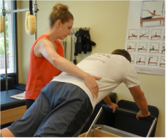 Graston ankle physical therapy