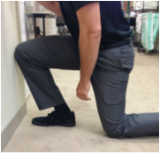 ankle dorsiflexion san ramon valley physical therapy